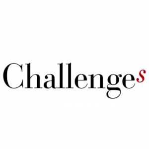Retrouvez Incent dans Challenges !